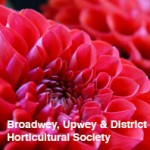 Broadwey, Upwey & District Horticultural Society