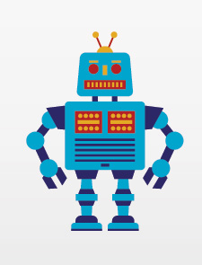 Search Engine Optimisation Robot